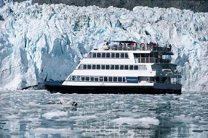 Alaskan Dream, Alaskas Glacier Bay Island Adventure ex Sitka to Juneau