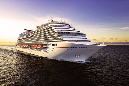 Horizon, Western Caribbean ex Miami Return