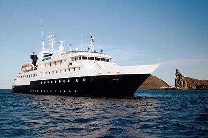 Xpedition, Galapagos Southern Loop ex Baltra Return