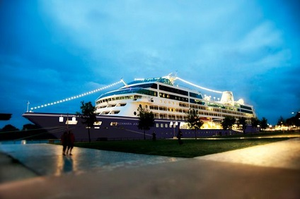 Mediterranean Treasures - Second person cruises for up to 50% off