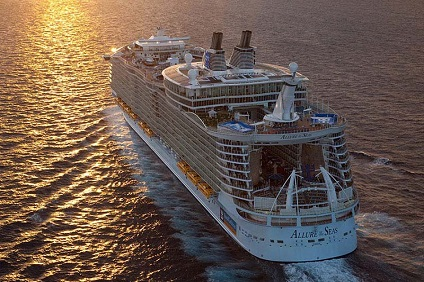 Allure of the Seas, 7 Night Western Caribbean & Perfect Day ex Cape Canaveral, Florida Return