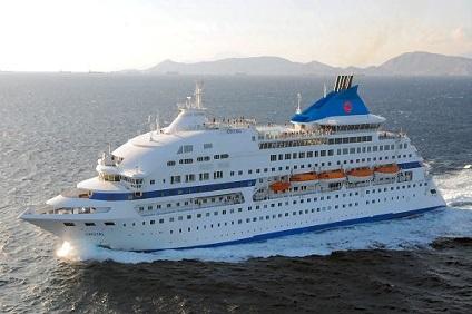 Celestyal Crystal, Idyllic Aegean 2020 ex Athens Return