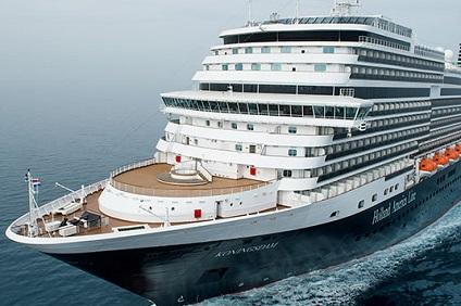 Italian Treasures & Aegean Wonders - Fly/Cruise
