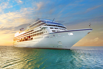 Panoramic Mediterranean - Limited Time Offer