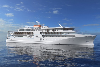 Coral Adventurer, Kimberley Expedition ex Darwin to Broome