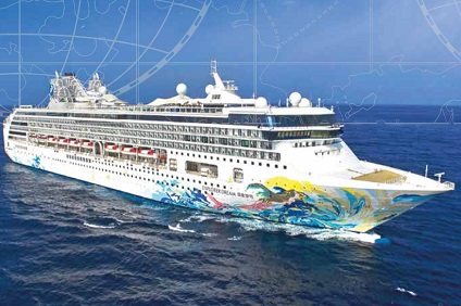 New Zealand New Year Cruise - Dreamsaver Sale