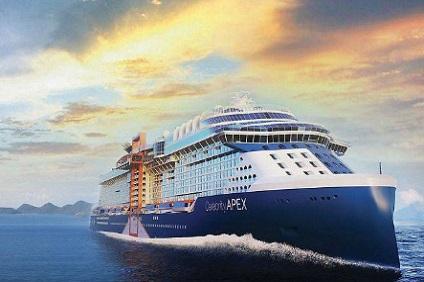 Celebrity Apex, 7 Night Greek Islands & Cyprus ex Athens (Piraeus), Greece Return