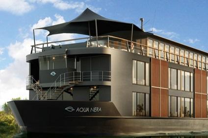 Aqua Nera, Amazon River Expedition (High Water) ex Iquitos Return