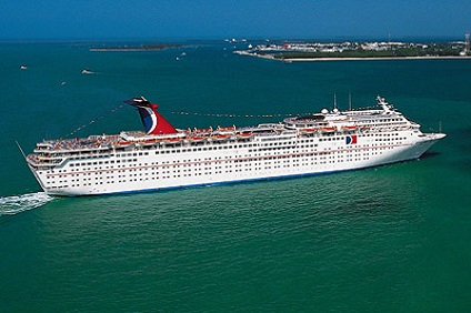 Ecstasy, The Bahamas ex Jacksonville Return