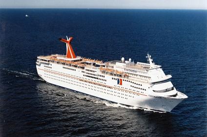 Fascination, Southern Caribbean Cruise ex San Juan Return