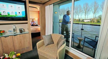 AA - Veranda Suite