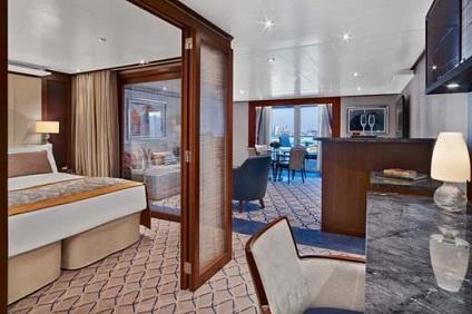 PS - Penthouse Spa Suite