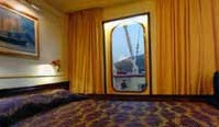 Category 01 - Deluxe Oceanview Stateroom