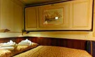 Category 06 - Interior Stateroom