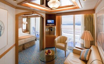 M1 - Club Class Mini Suite