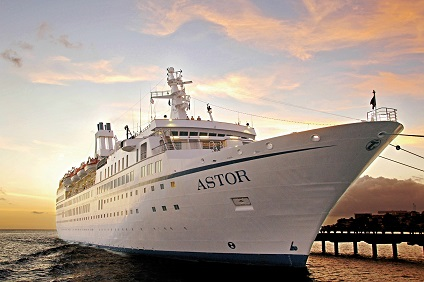Astor, South West Escape ex Perth Return