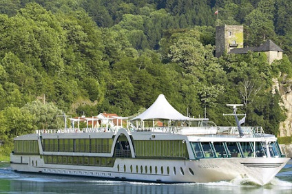 Amadeus River Cruises