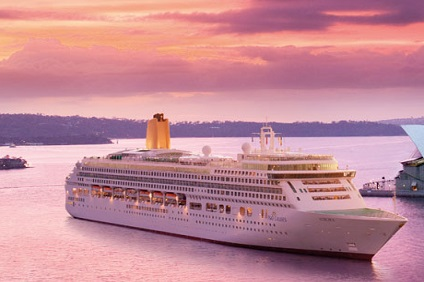 CRUISE WITH AURORA FROM JUST $559* PER PERSON!