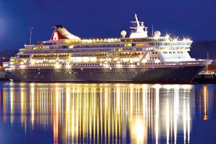 Balmoral, Five-Night Fjords ex Rosyth Return