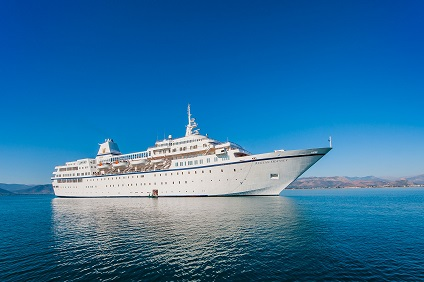 Aegean Odyssey, Grand Voyage to Middle Sea & Northern Kingdom ex Rome to Tilbury