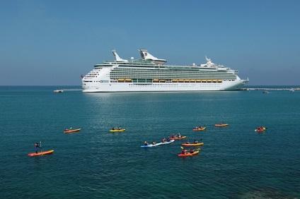 3 Night Cruise sailing from Miami roundtrip