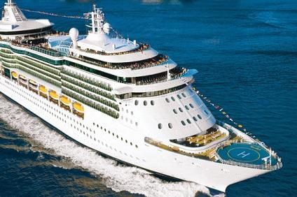 5 Night Bermuda cruise departing roundtrip from Boston