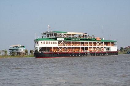 Tonle Pandaw