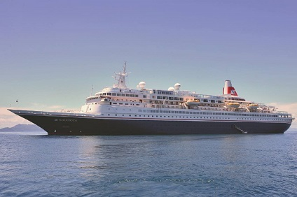Boudicca, Scenic Fjords of Norway ex Dover Roundtrip