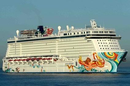 Getaway, Western Caribbean ex Miami Return