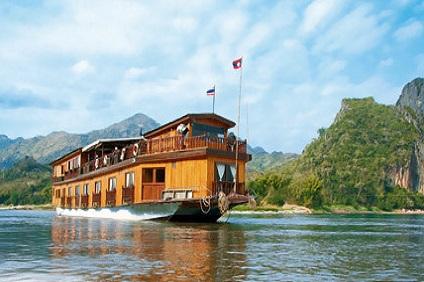 Mekong Sun