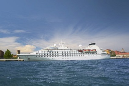 11 Night Cruise sailing from Singapore to Benoa