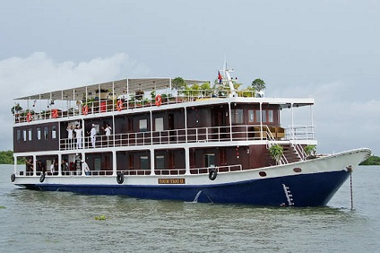 UNFORGETTABLE MEKONG - FLY CRUISE FROM AUSTRALIA