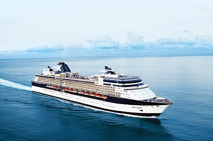 14 Night Cruise sailing from Ft Lauderdale to Barcelona
