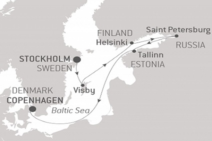 EU Scandinavia & Baltic