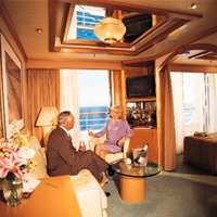 M4 - Mini-Suite with Balcony