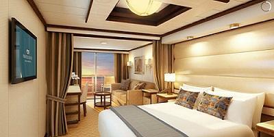 MC - Mini Suite with Balcony