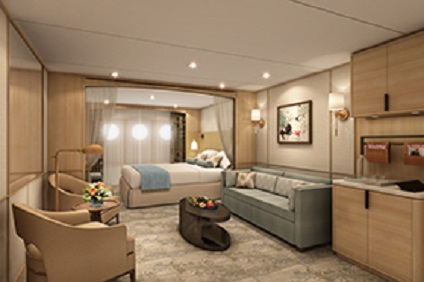 SP - Star Porthole Suite (From Feb 2020)