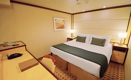 IF - Interior Stateroom