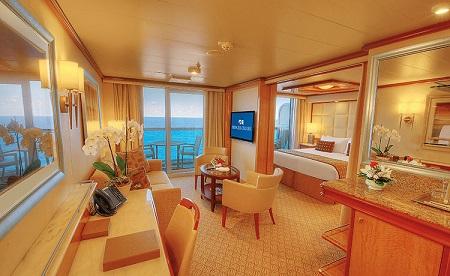 S3 - Penthouse Suite
