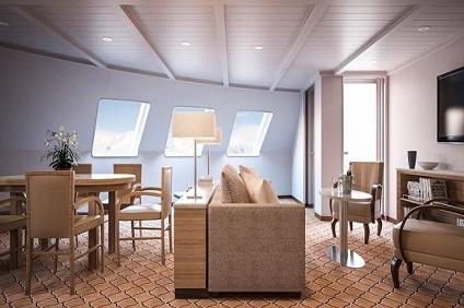G2 - Grand 2 Bedroom Suite