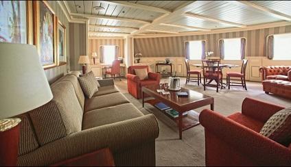 G2 - Grand Suite 2 Bedrooms