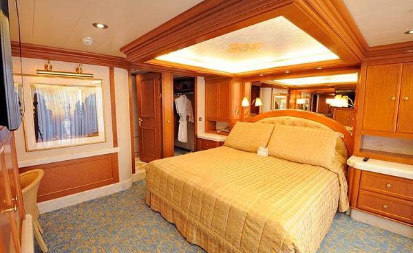 Cat S1 - Grand Suite