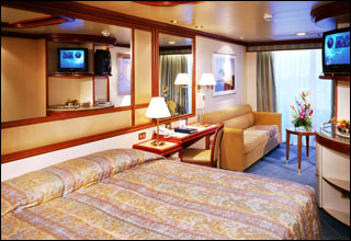 MD - Mini-Suite with Balcony