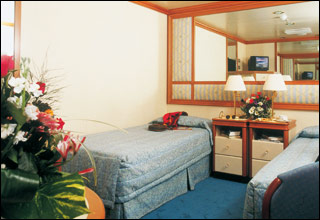 IF - Inside Stateroom