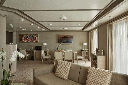 G1 - Grand 1 Bedroom Suite