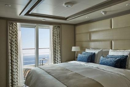 O1 - Owner's 1 Bedroom Suite