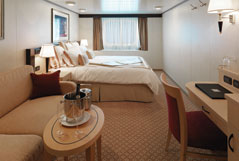 FB - Britannia Oceanview Stateroom (Obstructed View)