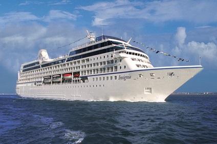 Insignia Ship